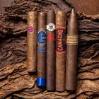 For The Love Of The Leaf: Top 5 Corojo, , jrcigars